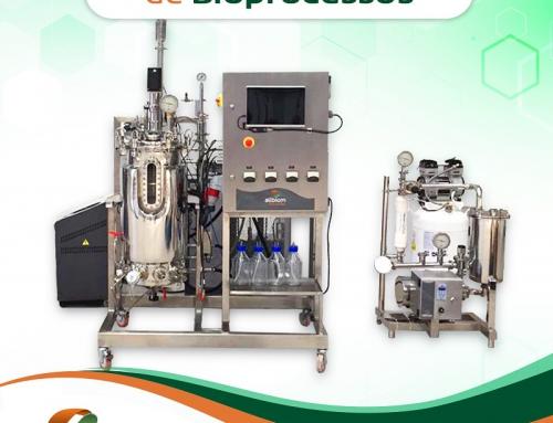 Modos de Operação de Bioprocessos