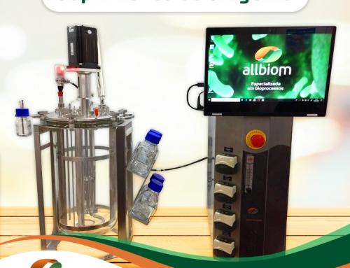 Bioprocessos e o suprimento de oxigênio